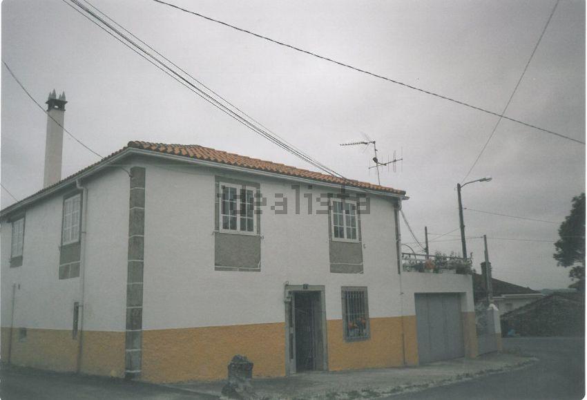 Casa de pueblo en avenida das Neves, 3, Monterroso