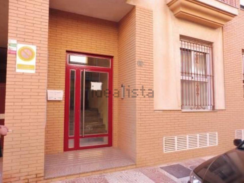 Piso en calle rafael alonso, Roquetas Centro, Roquetas de Mar
