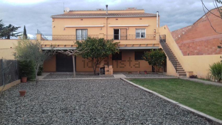 Casa o chalet independiente en Vilabertran