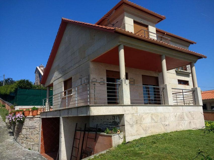 Casa o chalet independiente en Montalvo, s n, Adina-Portonovo, Sanxenxo