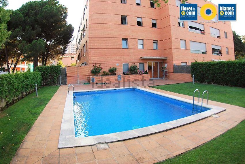 Piso en calle Sant Jaume, Canyelles - Montgoda, Lloret de Mar