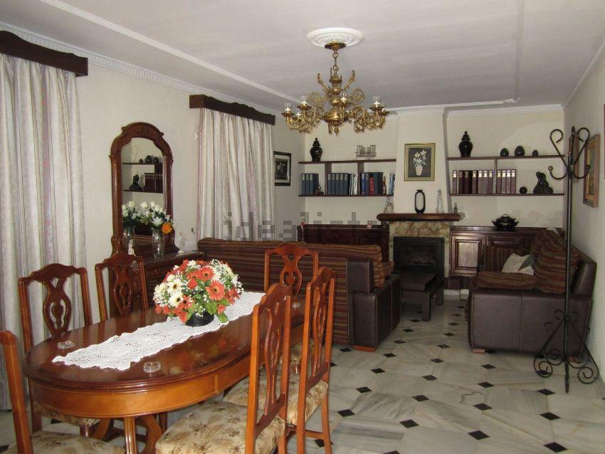Casa o chalet independiente en camino de la Cantera, 12, Los Pacos, Fuengirola