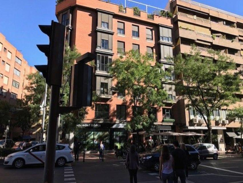 Piso en calle de Santa Engracia, 76, Almagro, Madrid