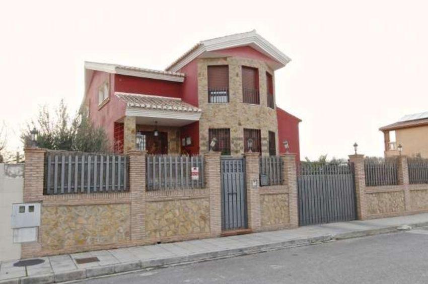 Casa o chalet independiente en avenida de las Andas, 6, Urbanizaciones, Alhendin