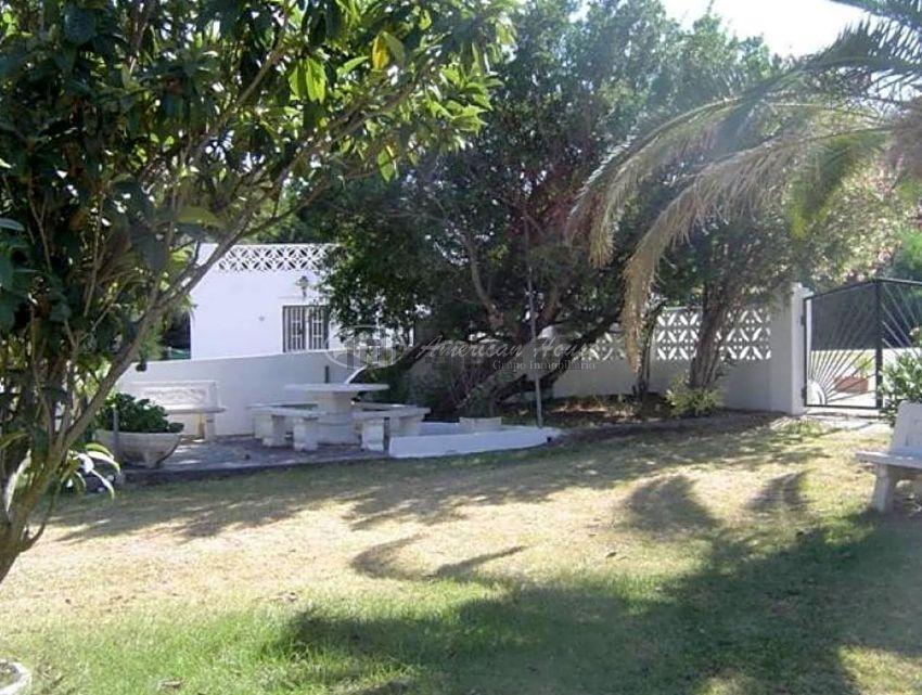 Finca rústica en Campo de Gibraltar, Cádiz