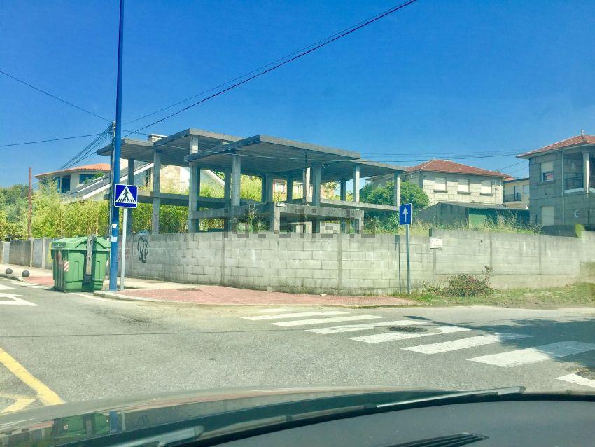Casa o chalet independiente en calle de Arquitecto Gómez Román, 49, Coruxo - Oia