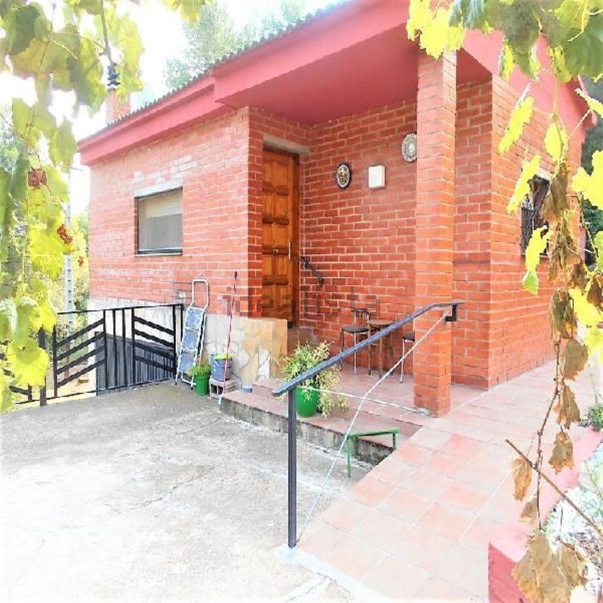 Casa o chalet independiente en Urbanitzacio Castell de Cabrera, Cabrera d Anoia