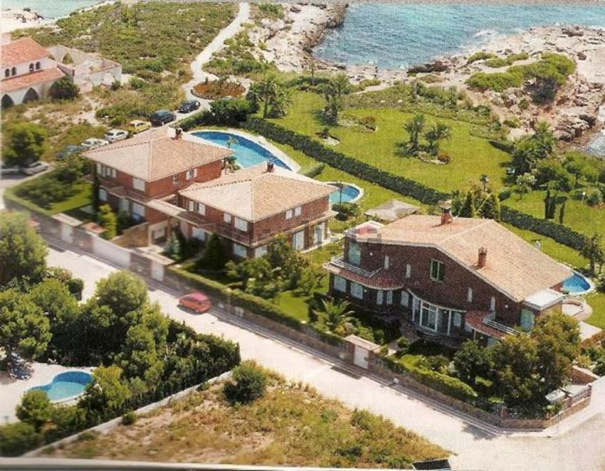 Casa o chalet independiente en Les Tres Cales, L Ametlla de Mar