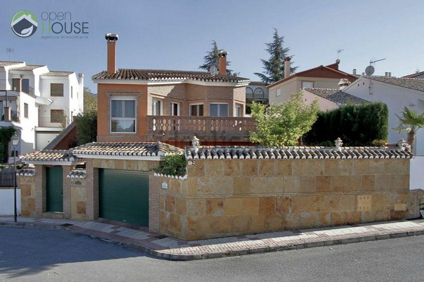 Casa o chalet independiente en calle El Tejo, s n, Monachil