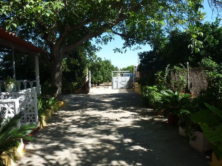 Casa o chalet independiente en Urbanitzacions i Pedanies Sud, Alzira
