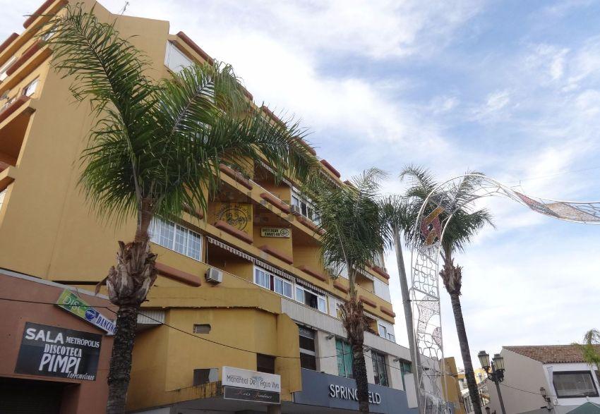 Estudio en avenida Palma de Mallorca, 6, Manantiales - Estación de Autobuses, To