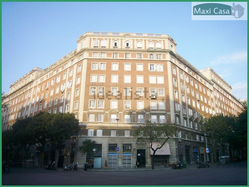 Piso en calle de Lepant, 344, La Sagrada Família, Barcelona