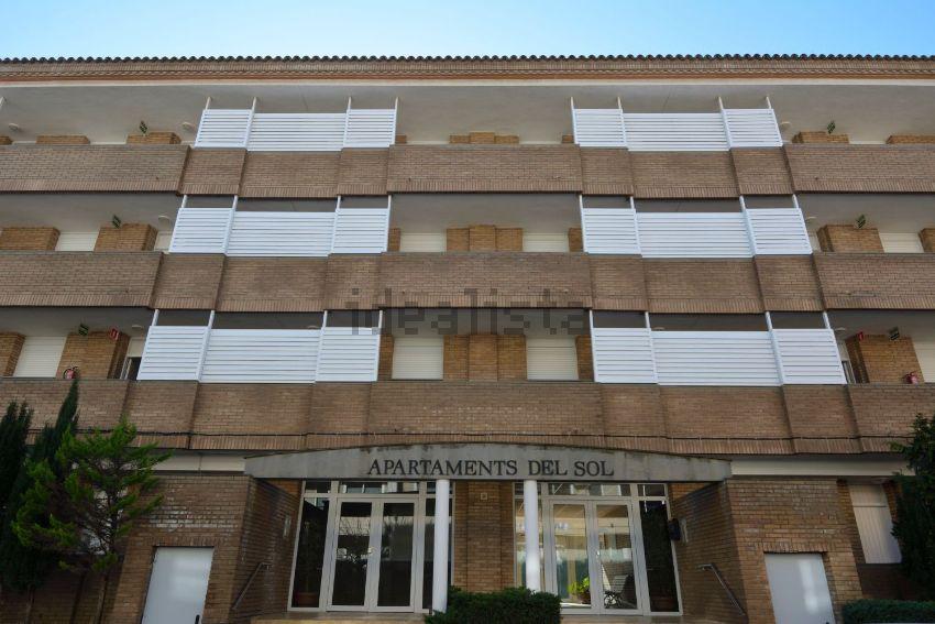 Piso en calle de la Garrotxa, 21, L Estartit, Torroella de Montgrí