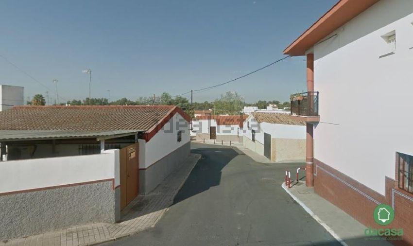 Chalet en calle Zurbarán, Gibraleon