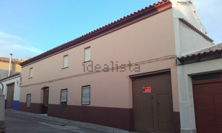 Casa o chalet independiente en calle Verónica, 5, Campo de Criptana