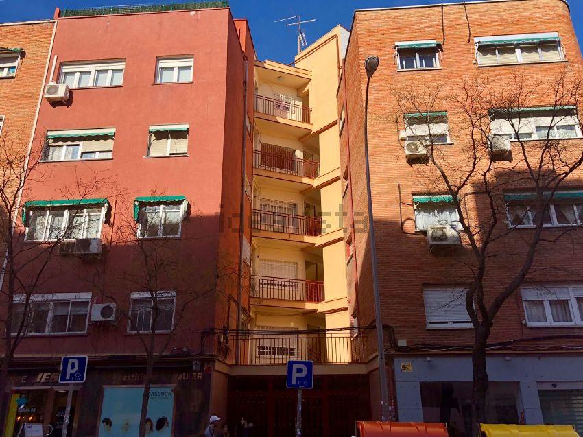 Piso en paseo de muñoz grandes, Vista Alegre, Madrid