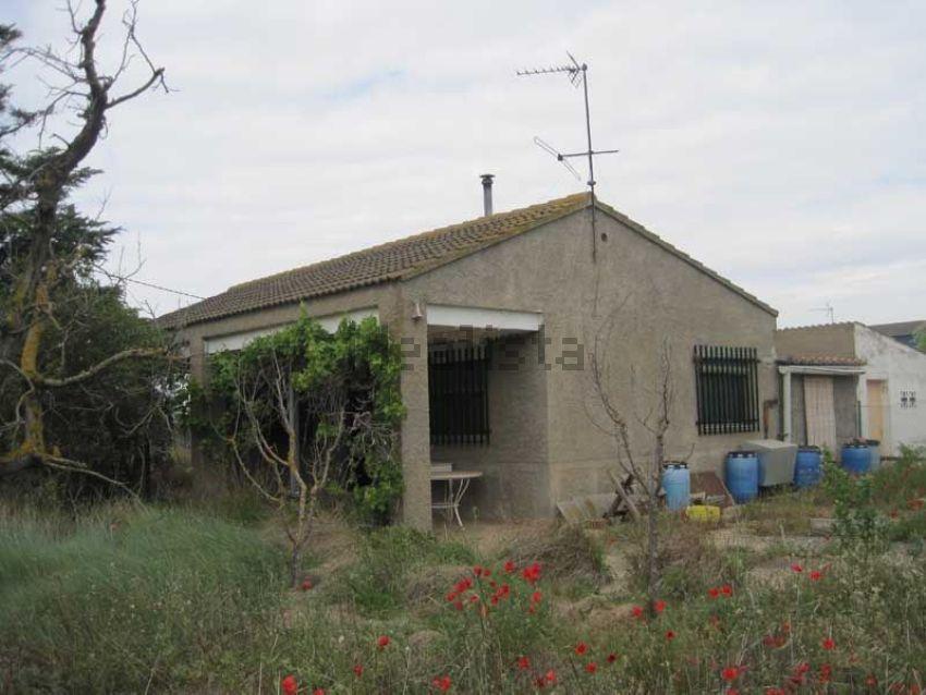 Casa o chalet independiente en camino Avenida de Viñales, Pinseque