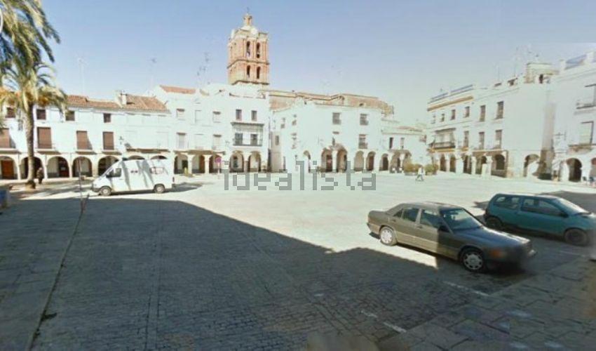 Piso en calle Pasteleros, 6, Zafra