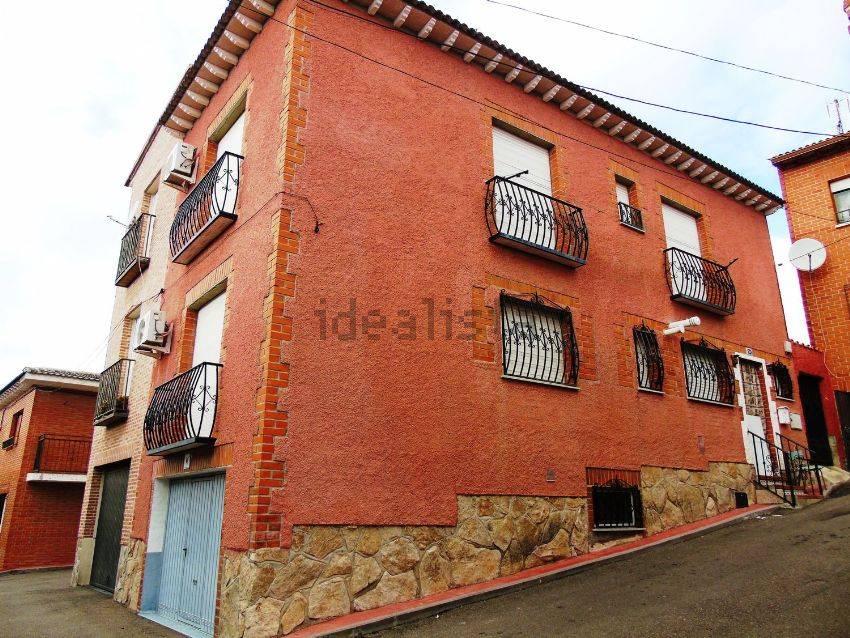 Chalet pareado en Área de Torrijos, Toledo