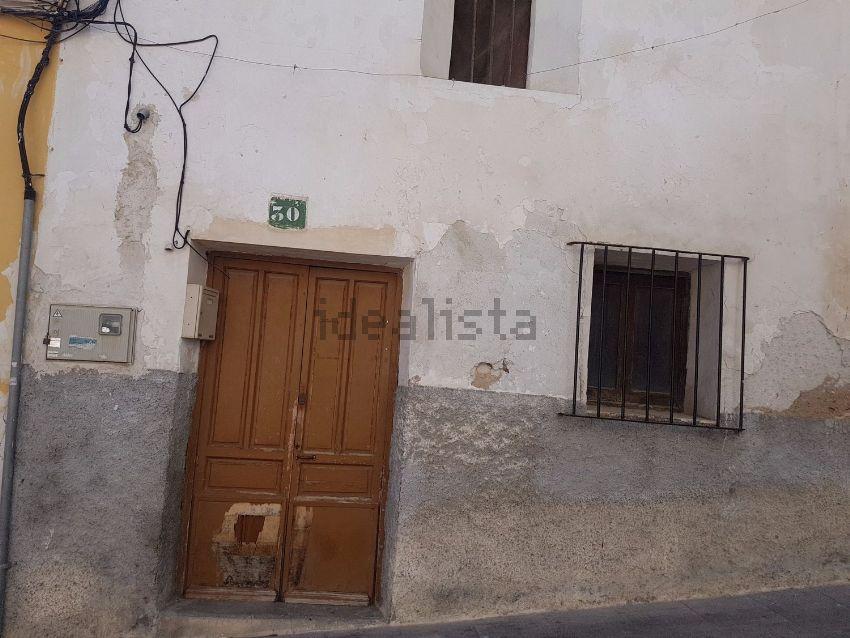 Chalet adosado en calle Cabezo, 30, Cieza