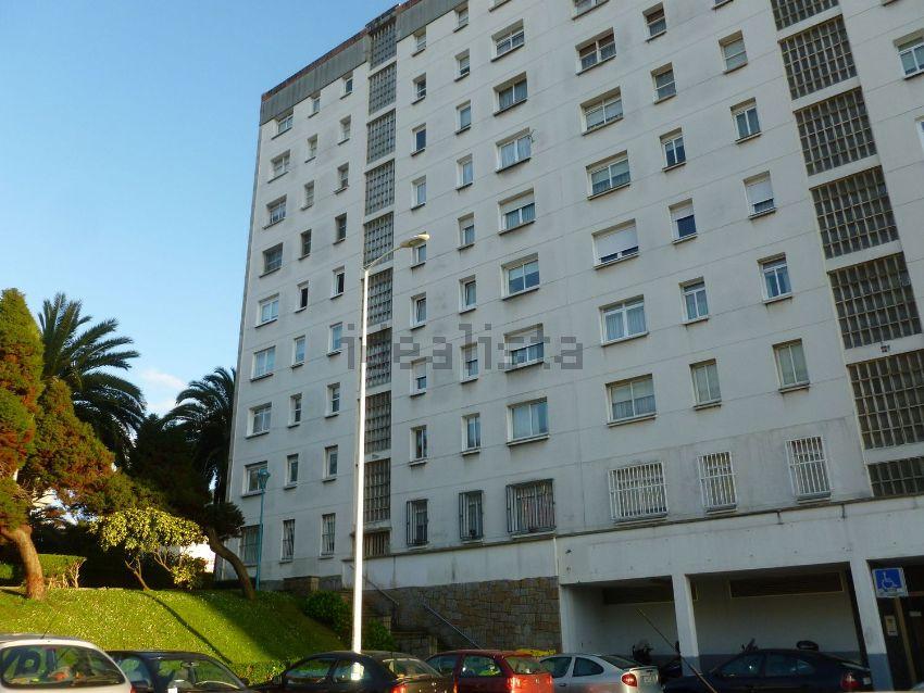 Piso en Pensamientos, 14, Someso - Matogrande, A Coruña