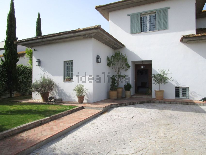 Casa o chalet independiente en Pan de Alcala, Campo de Golf, Montequinto