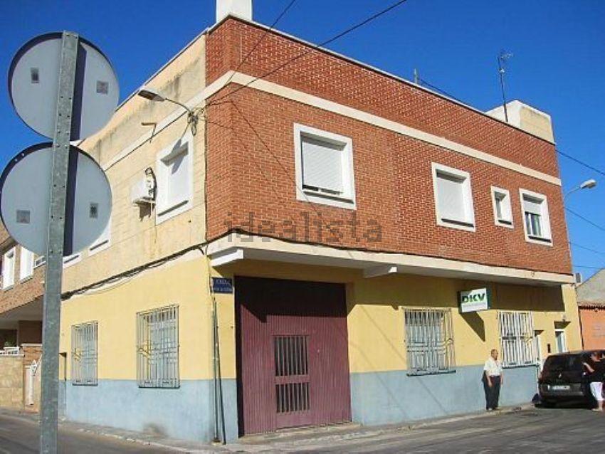 Piso en calle maría auxiliadora, Cabezo de Torres, Murcia