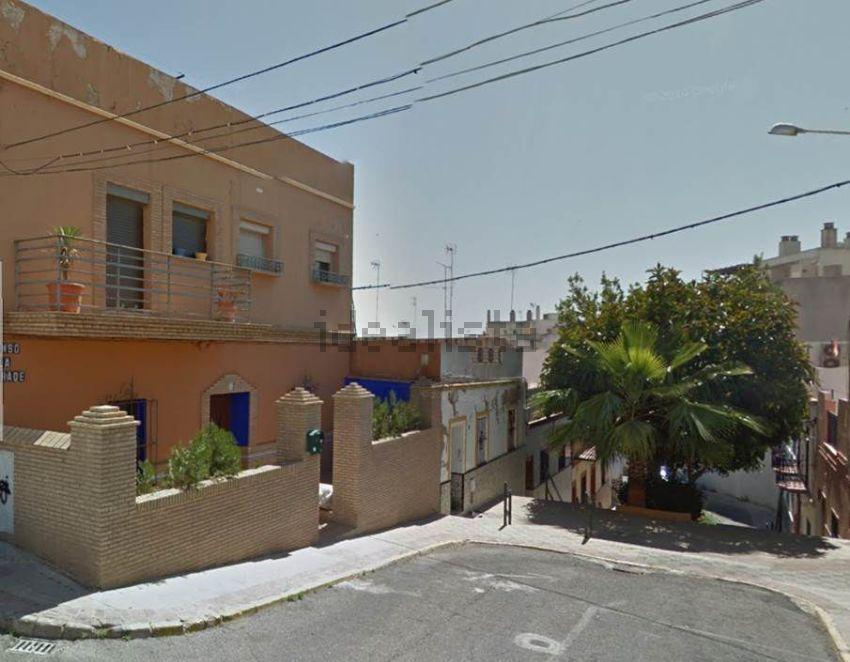 Piso en calle alonso villa andrades, 1, Centro, Alcalá de Guadaira