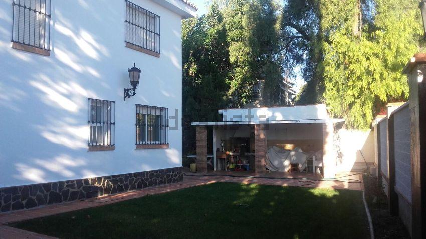 Casa o chalet independiente en Algeciras, Cortijo de Maza-Finca Monsalvez-El Oli