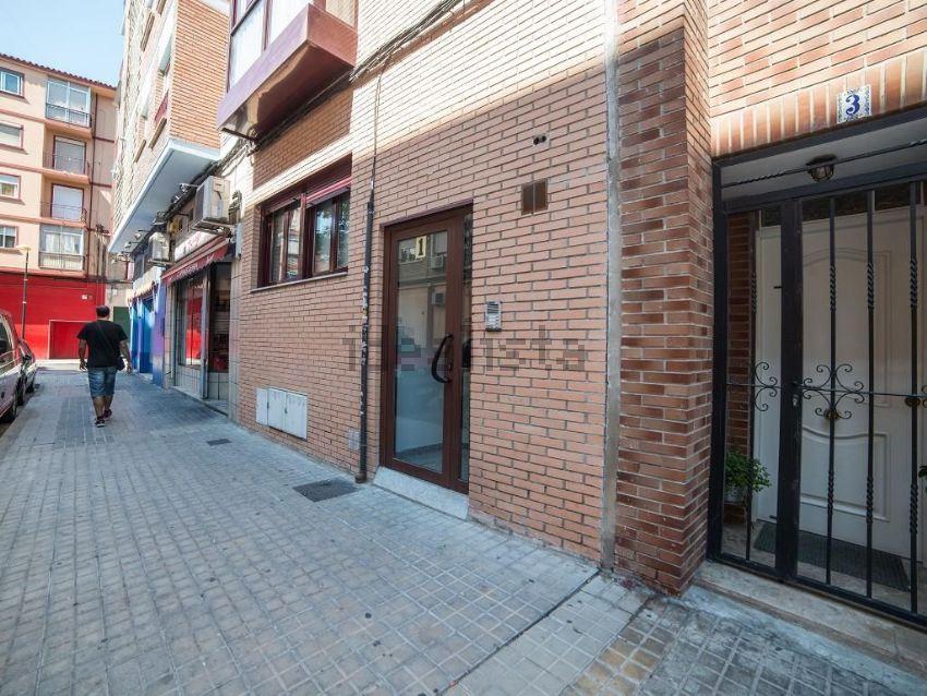 Piso en calle Flores, 1, La Granja, Zaragoza