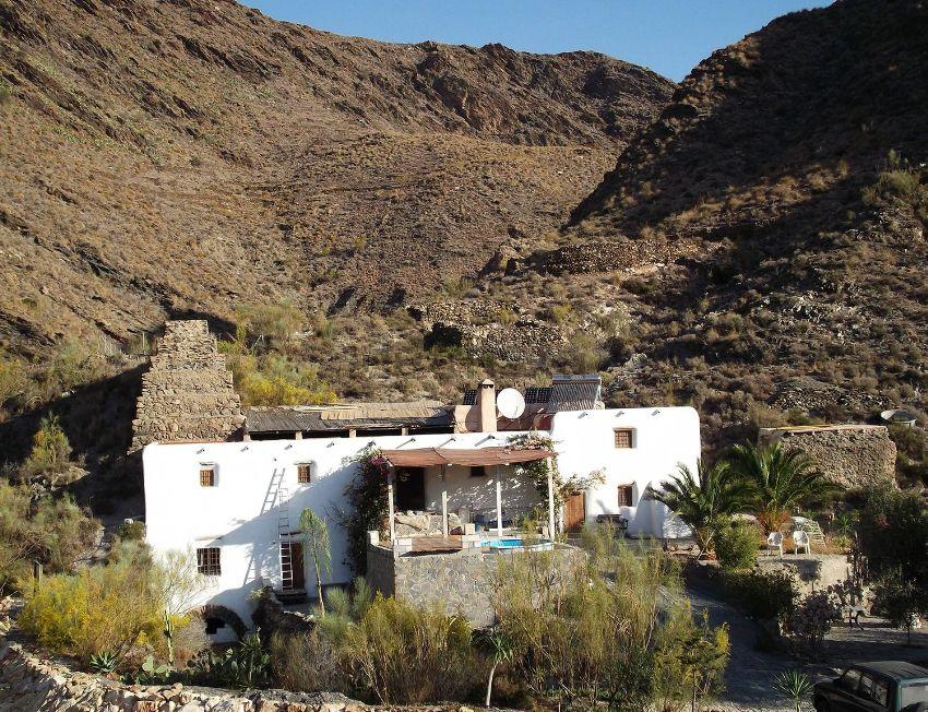 Casa o chalet independiente en ALP-711, 12, Carboneras