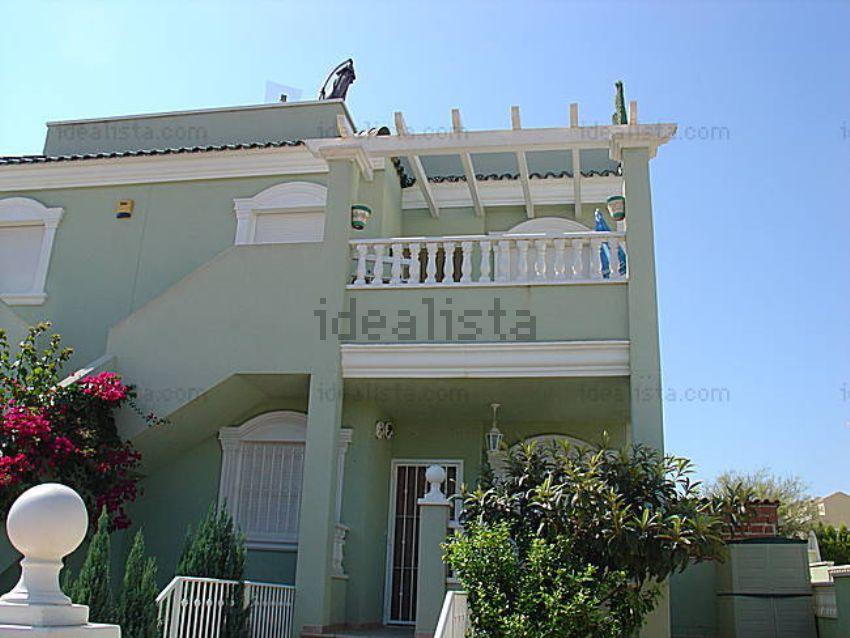 Ático en avenida Carabassi, 9, Monte y Mar-Mediterraneo-Novamar, Gran Alacant