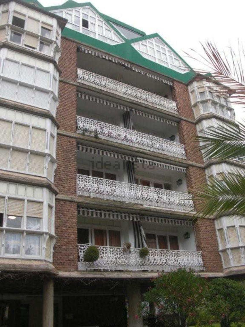 Piso en avenida Infantes, 57, El Sardinero, Santander