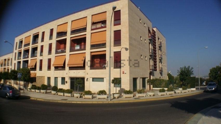 Piso en calle Castiblanco de los Arroyos, 8, Simon Verde, Mairena del Aljarafe