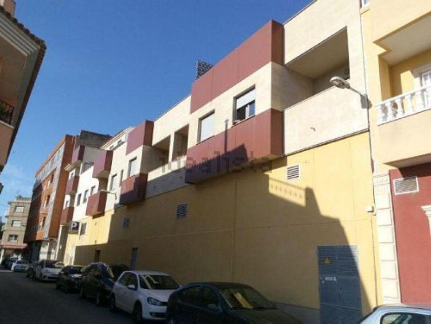 Piso en calle Gabriel Miró, Zona Pueblo, Pilar de la Horadada