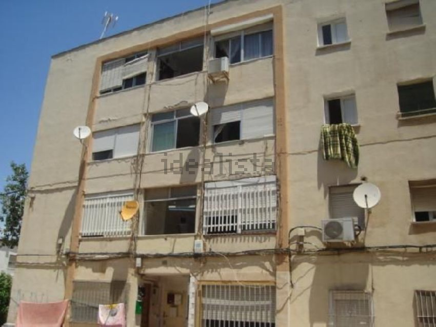 Piso en calle Alcalde Bartolomé Spottorno, San Ginés-Virgen de la Caridad, Carta