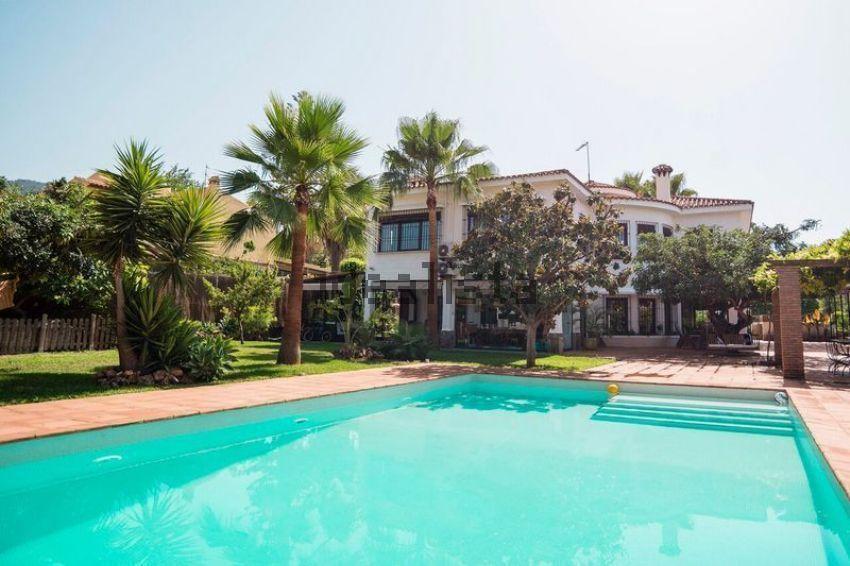 Casa o chalet independiente en calle Jazmines, Manantiales - Lagar - Cortijo, Al