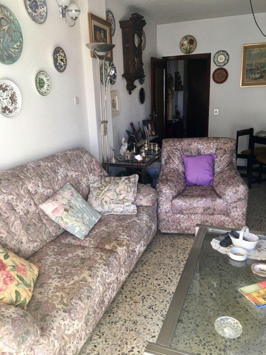 Piso en calle Mayorazgo, 12, Zarzaquemada, Leganés