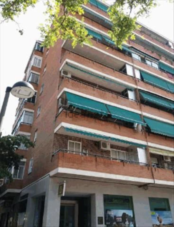 Piso en calle de Simón Hernández, 42, Centro, Móstoles