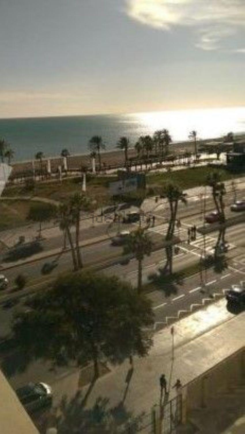Piso en calle pacifico, Paseo Marítimo Oeste-Pacífico, Málaga