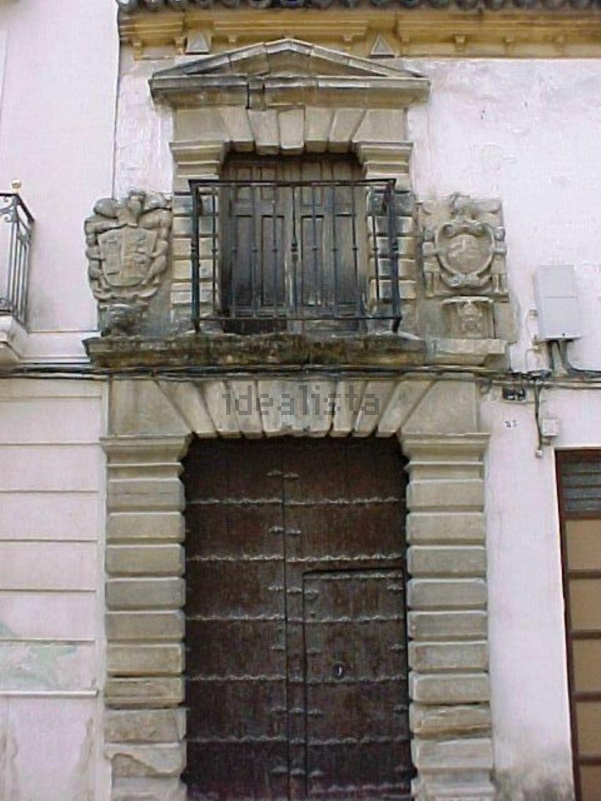 Chalet adosado en calle Don Diego, 23, Torredonjimeno