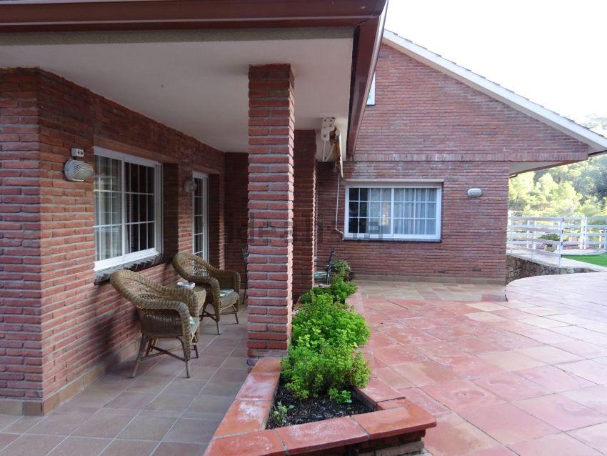 Casa o chalet independiente en Vallirana, 8, Vallirana