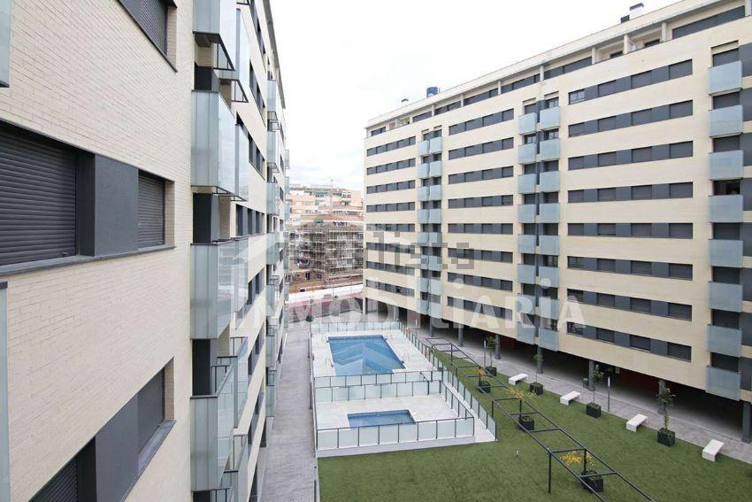 Piso en calle Profesor Luis Molina Gómez, Ronda - Arabial, Granada