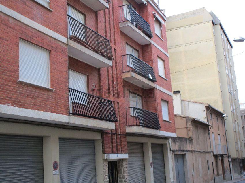 Piso en calle Lepanto, 6, Utiel