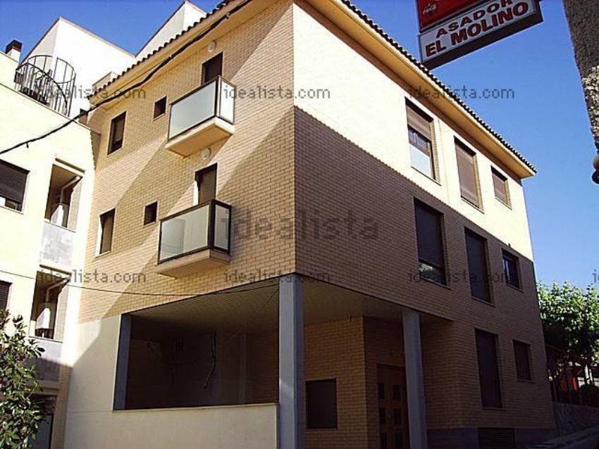 Piso en calle Ramon y Cajal, 2, Cuarte de Huerva