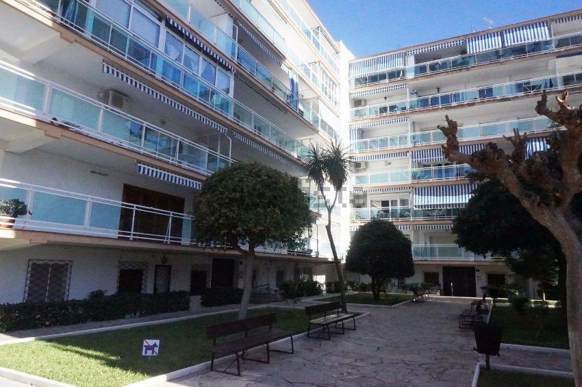 Piso en calle de Valls, Eixample, Salou
