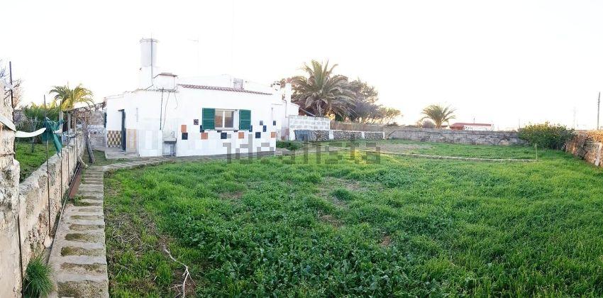 Finca rústica en Ciutadella, Ciutadella de Menorca