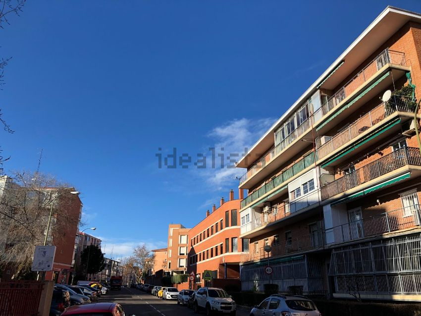 Piso en avenida Virgen del Carmen, 17, Pinar del Rey, Madrid