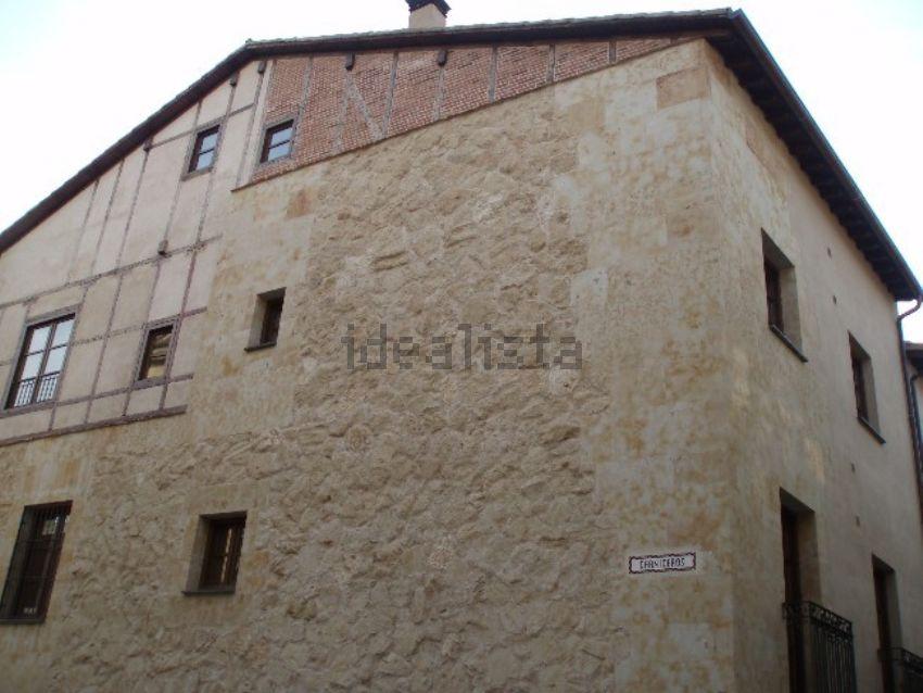 Piso en calle Cervantes, 37, Centro, Salamanca