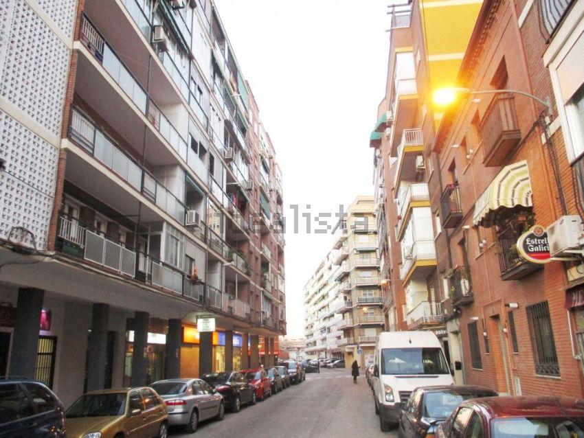 Piso en calle parque, 15, San Isidro - Los Almendros, Alcalá de Henares